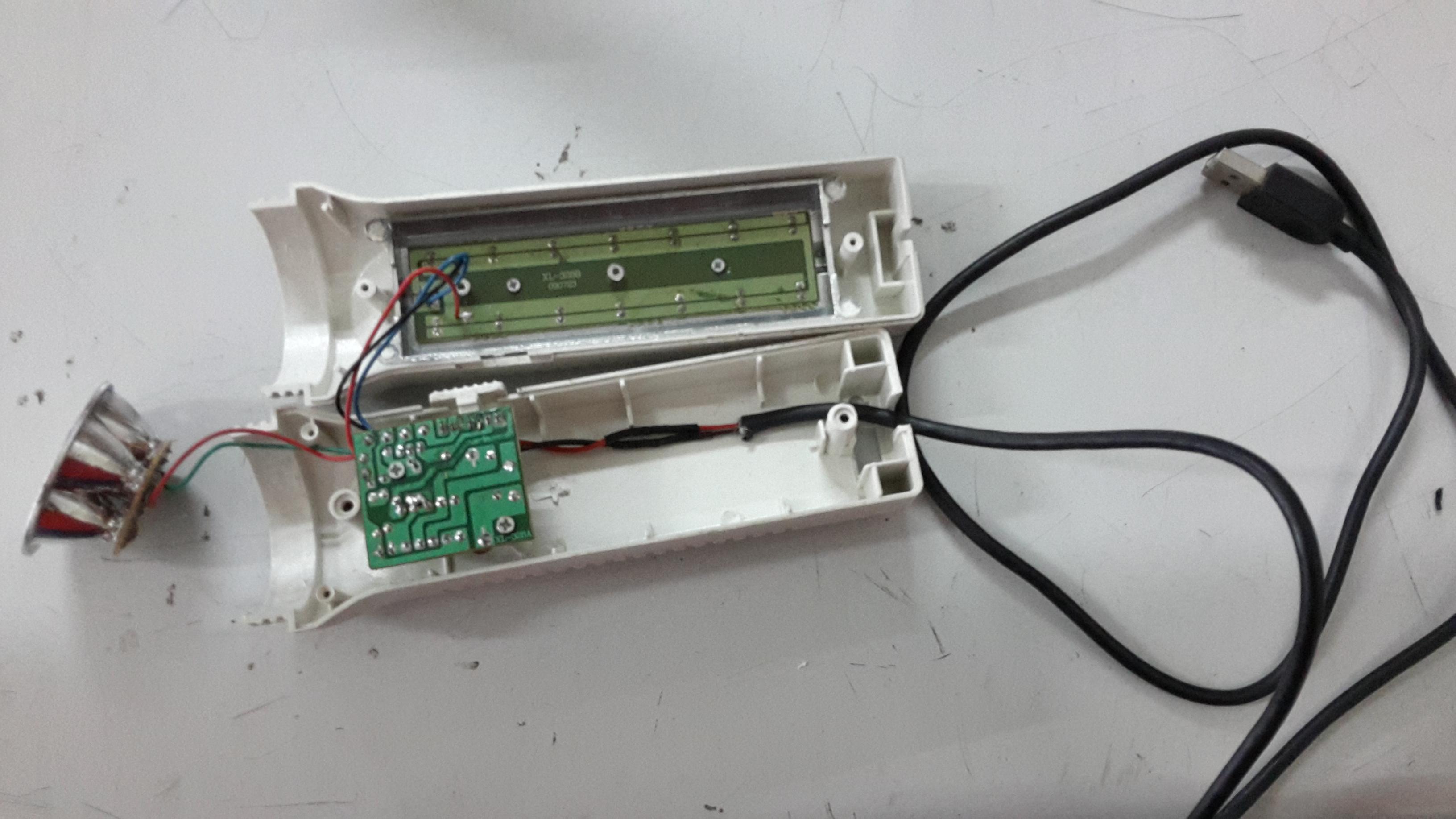 Cara Membuat Lampu Emergency Tahan Lama Utakatikmikro S Blog